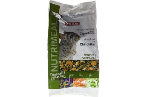 pienso nutritivo chinchillas